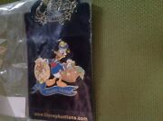 Pin 29304 Disney Auctions P.i.n.s. -happy Easter Donald Duck Mint On Card Bag