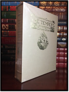 The Tempest Illustrated By Dulac New Easton Press Leather Deluxe Limited 1/400