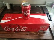 Coke Can Sealed Empty Factory Mistake