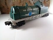 Lionel O Gauge Daffy Earth Protection Services Missing Pieces 5-95-5