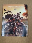 Harley Davidson Motorcycles 2008 Genuine Accessories And Motor Parts Catalog