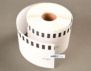 Labels123 Brand-fits Brother Dk 2205 Continuous Feed Ql P-touch Labels