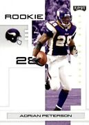 2007 Playoff Nfl Playoffs Football You Pick/choose Cards 1-180 Rc Free Shipping