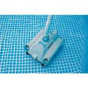 Intex Automatic Above Ground Swimming Pool Vacuum Cleaner Used 2 Pack