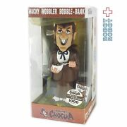 """Count Chocula Funko 12"""" Bobble Bank Limited Edition 1,000 New In Box"""