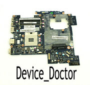 LA-675AP 11S11013570 HM55 Motherboard for Lenovo G570 Laptop with HDMI US Loc A