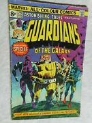 Guardians Of The Galaxy Astonishing Tales No. 29