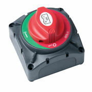 Rv Marine Heavy Duty Battery Switch 600a Continuous Crank Rate 12v Disconnect