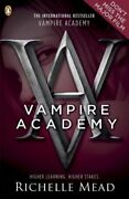 Vampire Academy Book 1 By Mead, Richelle Paperback Book The Fast Free Shipping
