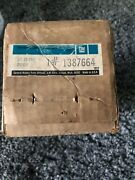 Nos 69-70 Buick Gs Center Console Ashtray Door Lid 1387664 New Gm 281379369477
