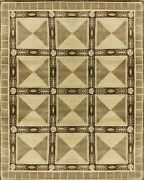 Indo Tibetan 8 X 10 Carpets And Rugs By Indiport