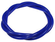 Blue Silicone Vacuum Vac Hose Pipe 3mm 4mm 5mm 6mm 8mm 9mm Water Overflow