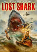 Raiders Of The Lost Shark 2015 Dvd New
