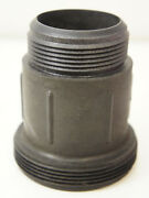 Pentair Sta-rite Max E Therm Pool Heater Manifold Part Coupler C42001-0013t 4200