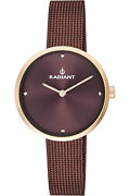 Watch Woman Radiant New Secret Ra463204 Of Stainless Steel Marr ¾ N