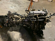 Diahatsu Hijet Ef 660cc Mini Truck Engine Fuel Injected Efi- 6 Months Wty