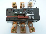 Square D 9065sf420 Motor Logic Solid State Overload Relay 45-135 Amps New