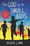 The God Of All Small Boys By Lamb, Joseph Book The Fast Free Shipping