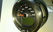 Chaparral 13.02030 / Faria Msg019a 60 Mph Speedometer Oaee