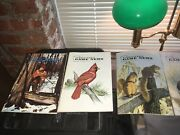 Large Collection Of Pennsylvania Game News Vintage Magazines Hunting And Fishing