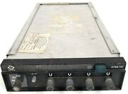 Narco Transponder With Mounting Tray P/n At50a