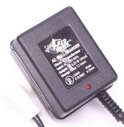 Redhawk Ac Wall Charger Dc 8.2v 100ma Class 2 Transformer Power Supply Adapter
