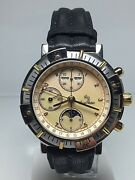 Orologio Lucien Rochat Swiss Made Automatic Crono 21141052 Nuovo -40 Off
