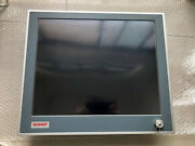 1pc Used Beckhoff Cp6203-0021-0010 Touch Screen