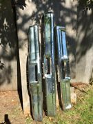 Wholesale Lot Vintage Car Auto Bumper 1960and039s - 1980and039sandnbsp Approximately 160 Bumpers