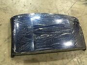 Bmw E89 Z4 Sdrive 35is Oem 2009-2015 Convertible Top Cover Lid Cover Panel