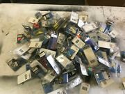 150 Packages Of Cooper Power Path Fuses Holders Terminal And Other Parts