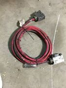 Abb 7 E Axis Power Ddu 3hxd1602-70 Cable Assembly
