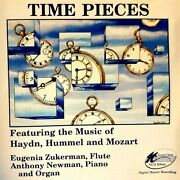 Time Pieces - Music Of Haydn, Hummel And Mozart - Newport Classics