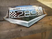 Ford Motor Company 289 High Performance Auto Shop Ford Deluxe Standard Hot Rod