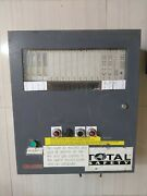 Honeywell Cabinet Assembly 05701-a-0451 Complete Panel Sale