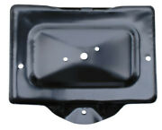 67-72 Chevy/gmc Truck Replacement Battery Tray Base