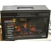 Classicflame Spectrafire 26 Infrared Electric Fireplace 26ii033fgl
