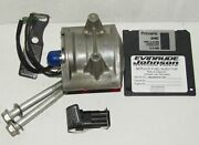Evinrude Johnson Genuine Parts Boat Fuel Injector Assembly Part No. 5006222
