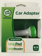 Leap Frog Car Adapter 6 Feet Long Works With Leap Pad Ultra And Leap Reader
