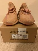 Adidas Yeezy Boost 350 V2 Clay Men Us Size 6 Us Ds 100 Authentic