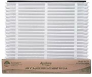 Aprilaire Air Cleaner Filter Replacement 2 Pack Models 1210 2210 3210 4200 2200