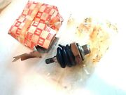 Nos 1970and039s Gm Chevy Luv Isuzu Truck Faster Control Arm Ball Joints