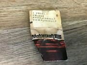 1965 Ford Mustang Shelby Hi Po Nos Ford Temperature Sending Switch C5dz-10884-a