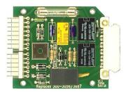 Onan 300-3056/3687 300-3056-01 300-3687-01 New Replacement Generator Bds.