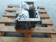 Saab Chill Cast Transmission Gearbox Case 871239 Alumasg 2 Oem