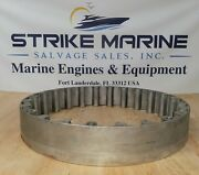 Marine Transmission Drive Ring 310609831 8-bolt 24 Teeth