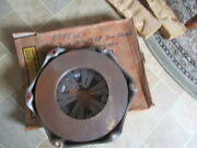Nos Chevrolet 195819591960 Passimpala With 348 Clutch Pressure Plate 11 Inch