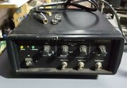 Lightwave Electronics 110-04-ps Diode Q-switched Laser Power Supply Trolleyb.2