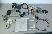Large Box Lot Outboard Omc Mercury Marine Assorted Parts