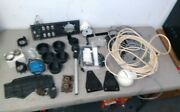 Large Box Lot Outboard Assorted Omc/mercury Marine Parts
